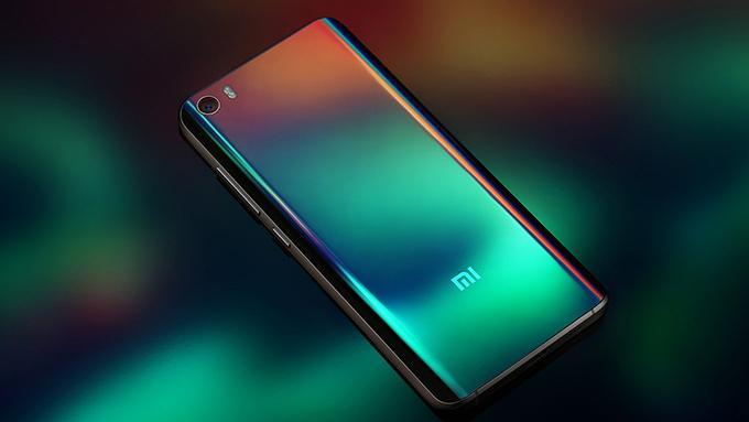 Xiaomi уже советуется с фанатами о конфигурации Mi6