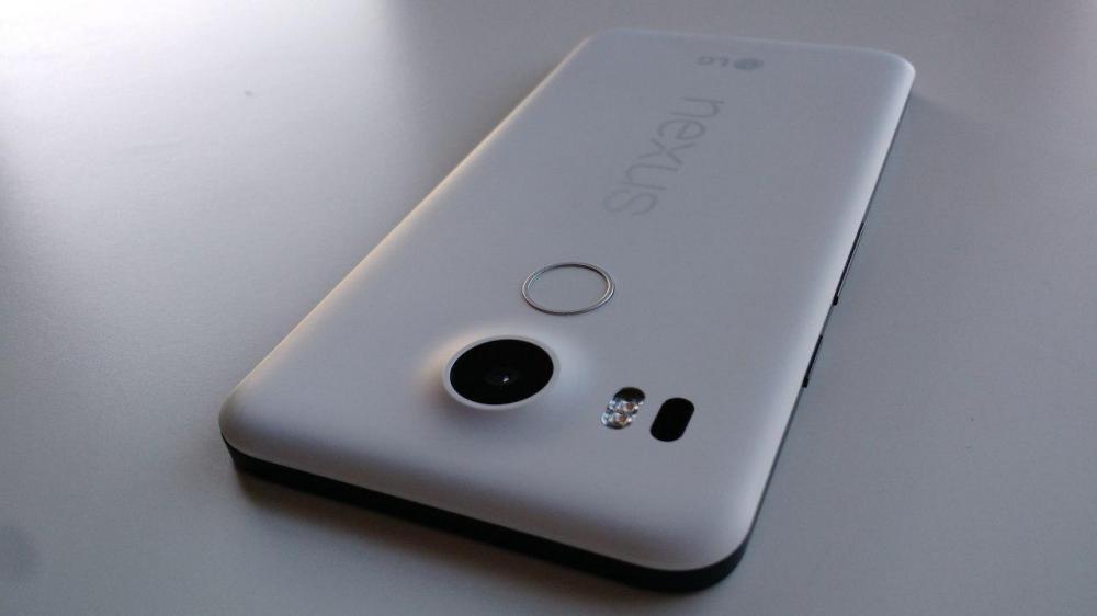 Android 7.0 плохо сказывается на некоторых Nexus 5X