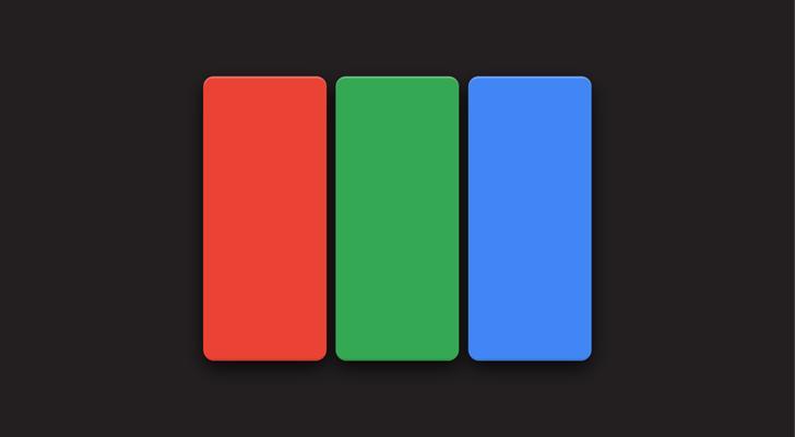 Google Nexus всё, на смену идут устройства Pixel