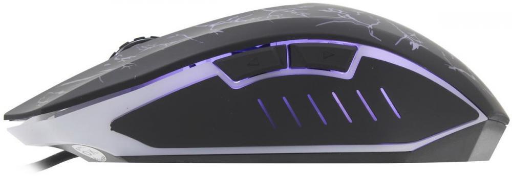 GX-950 Gaming – оптическая мышь в возможностью настройки dpi