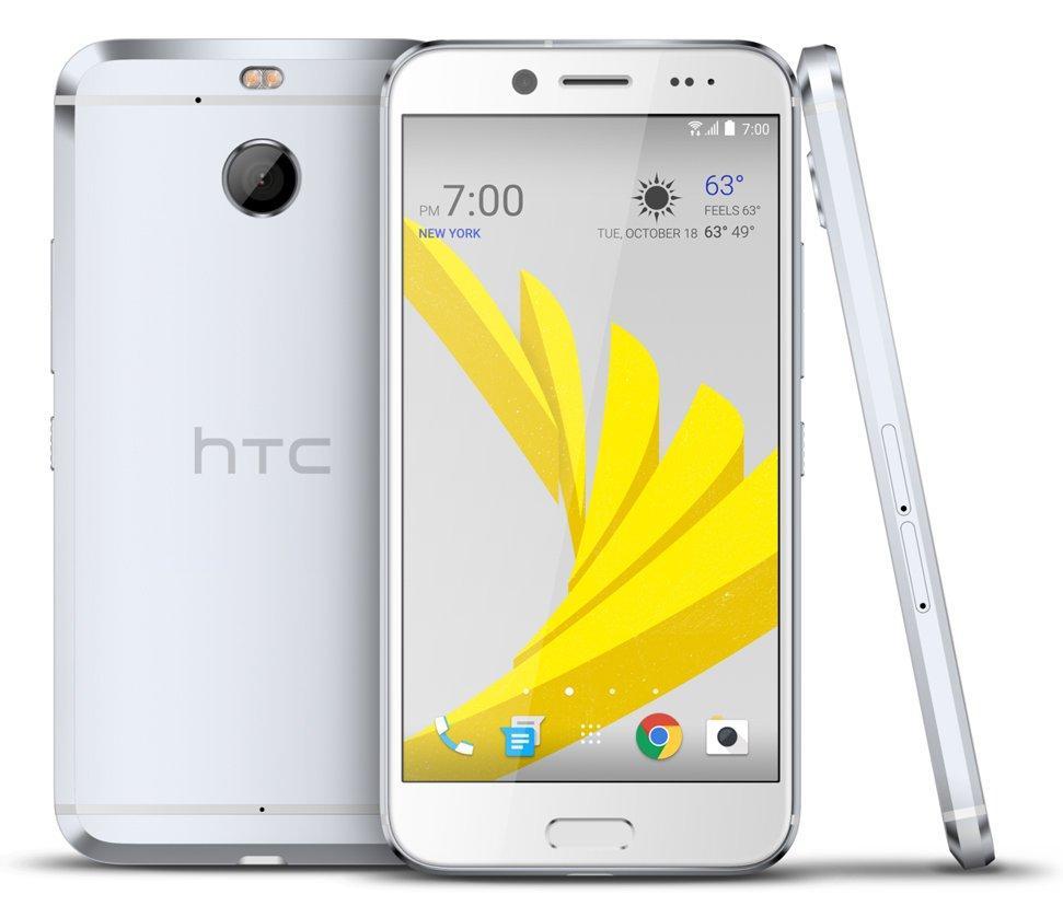 HTC Bolt лишился разъёма mini-jack