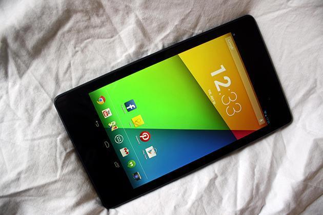 Huawei и Google готовят совместный планшет