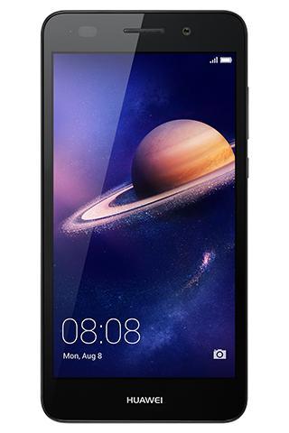 Huawei начинает продажи смартфона Y6II