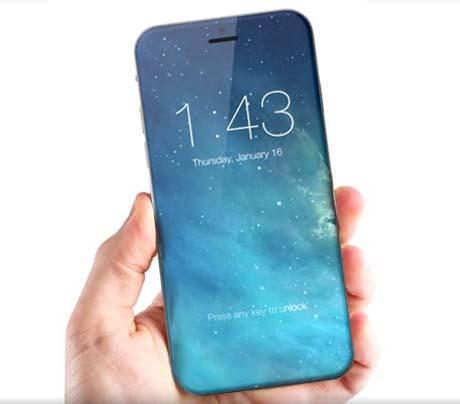 iPhone 7s не будет