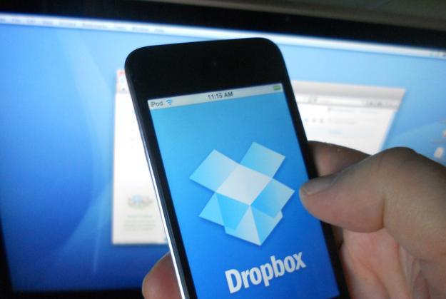Из Dropbox утекли данные о 68 миллионах пользователей