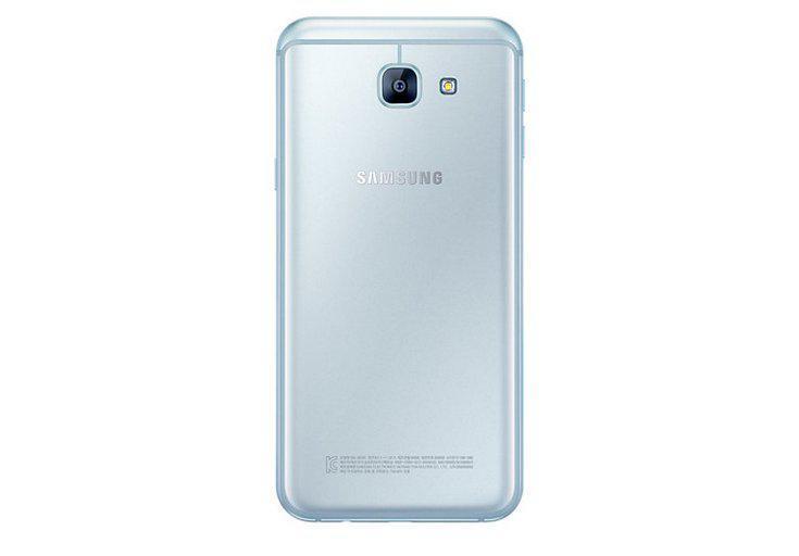 Новый Samsung Galaxy A8 стал еще лучше