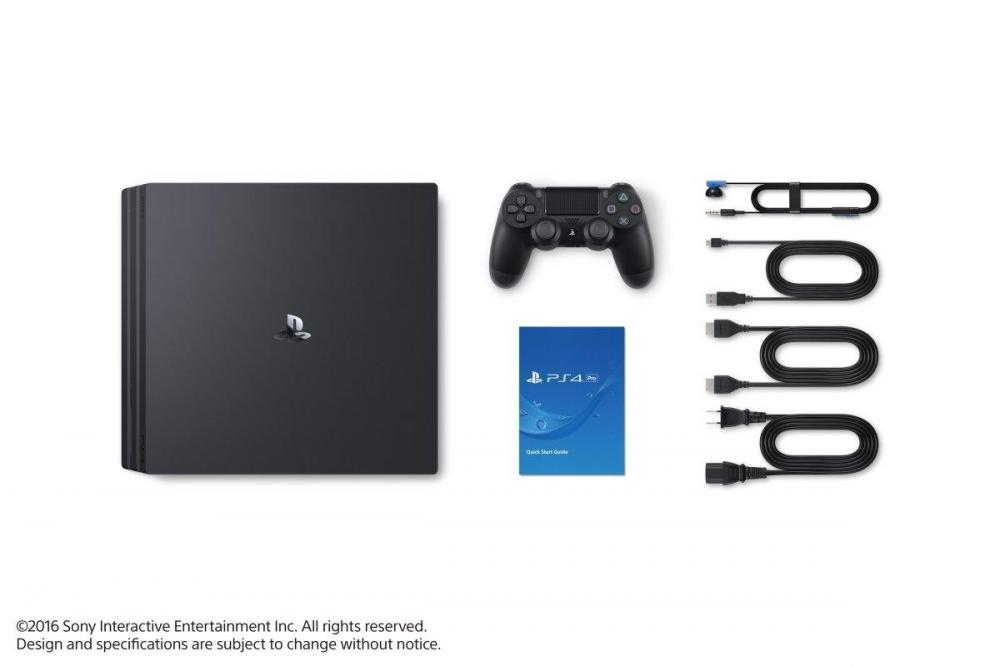 PlayStation 4 Pro удерживает игроков от перехода на ПК