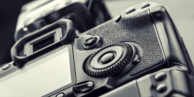 Правила покупки б/у фотоаппарата