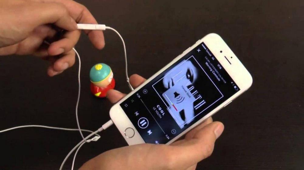 Проблемы с Lightning-наушниками у iPhone 7