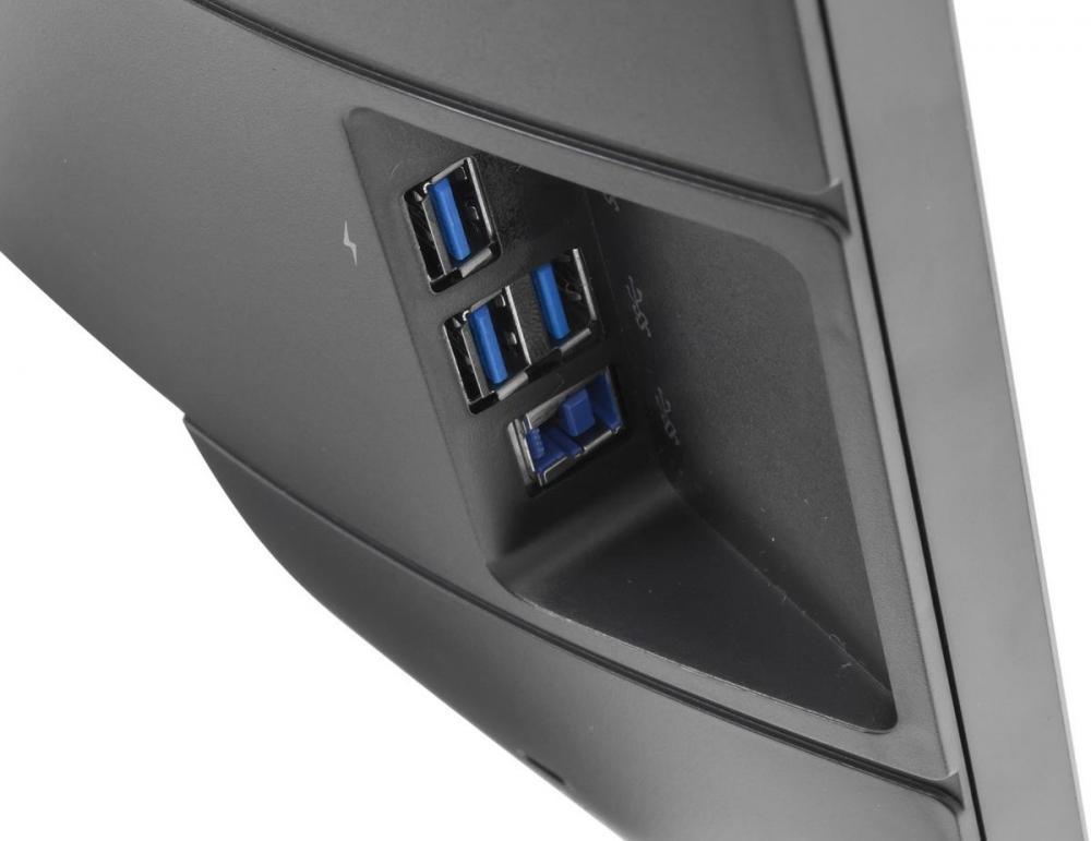 Продвинутая эргономика, широкий функционал: 4K-монитор Philips Brilliance 241P