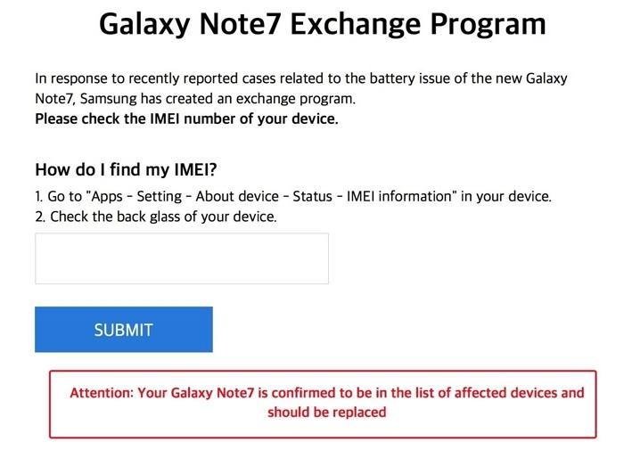 Samsung узнала причины возгорания своих смартфонов и предлагает решения проблемы