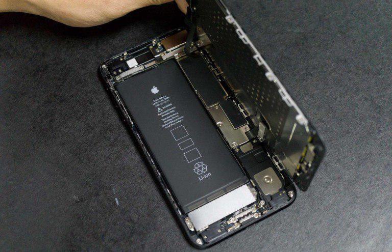 Вы не задумывались, сколько стоит iPhone 7 в производстве?
