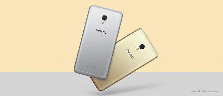 Вышла более доступная версия Meizu MX6