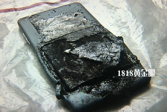 Взрыв Xiaomi Mi 4c вызвал ожоги 3 степени