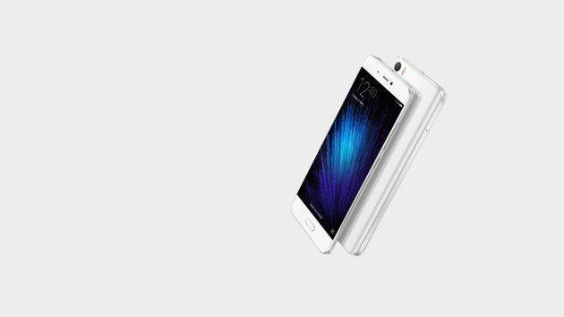 Xiaomi Mi5S - мощнейшая новинка из Китая