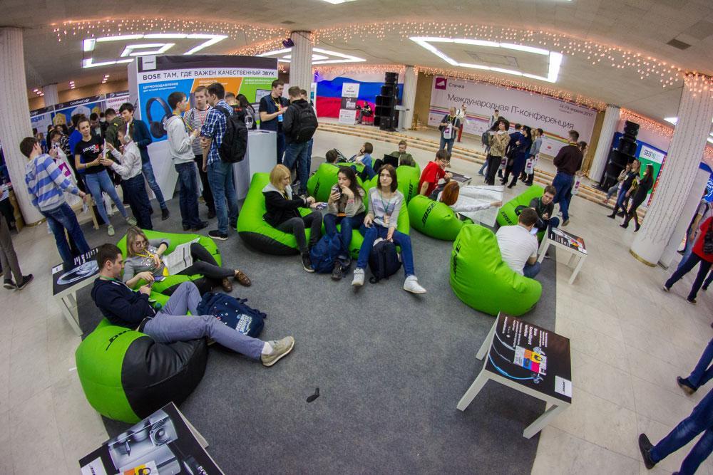 6-я международная IT-конференция «Стачка»: подводим итоги