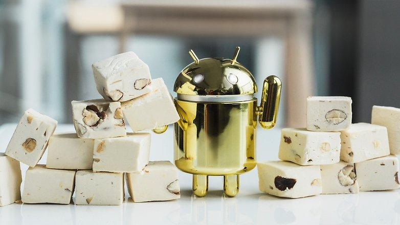 Android 7.1.2 ломает дактилоскопический сенсор на Pixel и Nexus