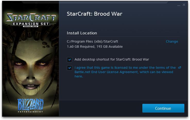 Антология StarCraft 1 от Blizzard теперь бесплатно