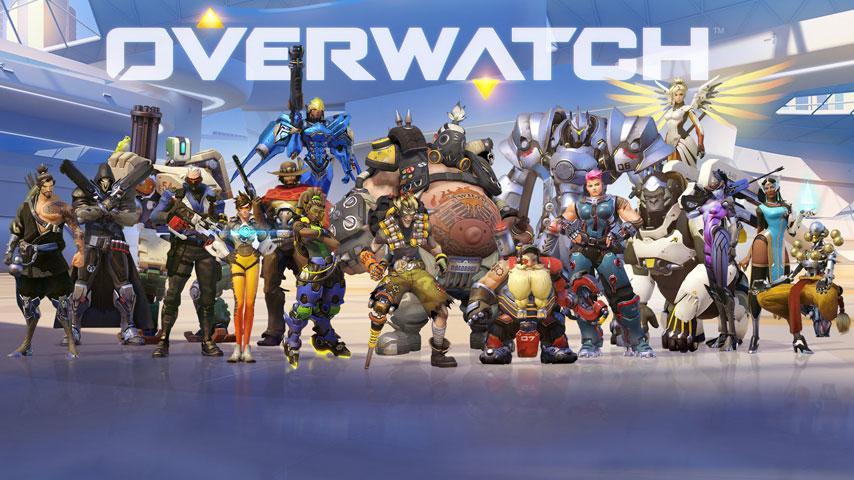 Blizzard сообщает об увеличении количества игроков Overwatch до 30 миллионов