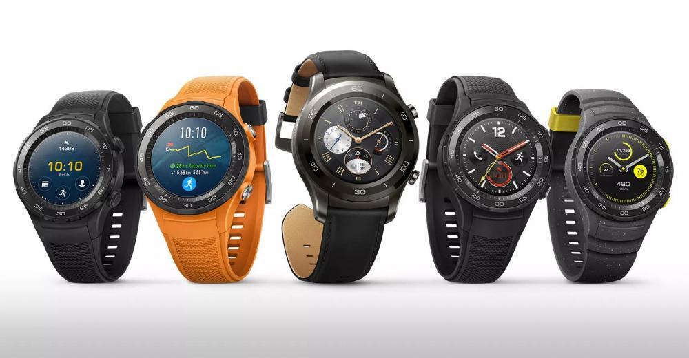 Глава Huawei не понимает, зачем нужны умные часы