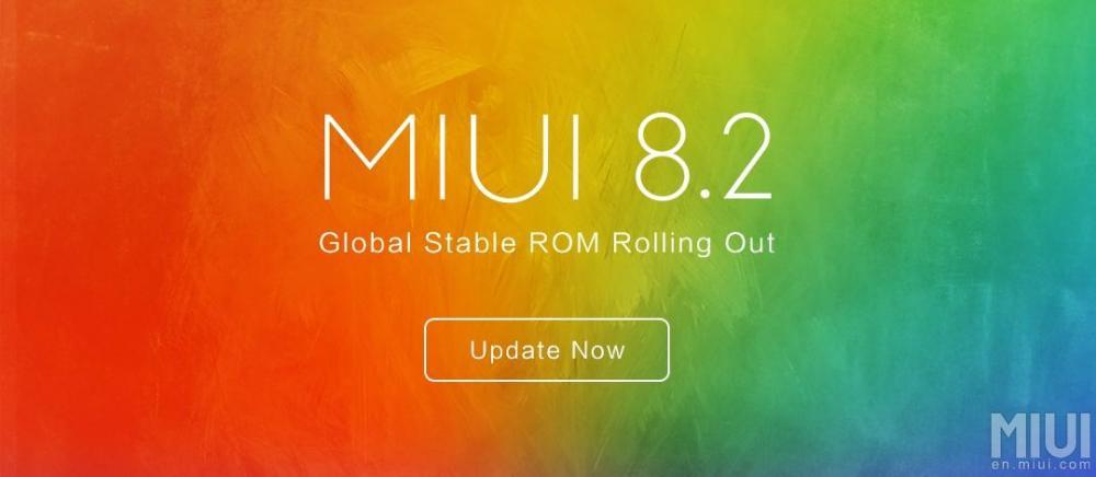 Глобальная стабильная прошивка для Xiaomi Mi 5/Pro на базе Android Nougat