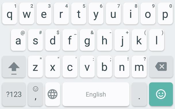 Goard 6.2 - мажорное обновление фирменной клавиатуры