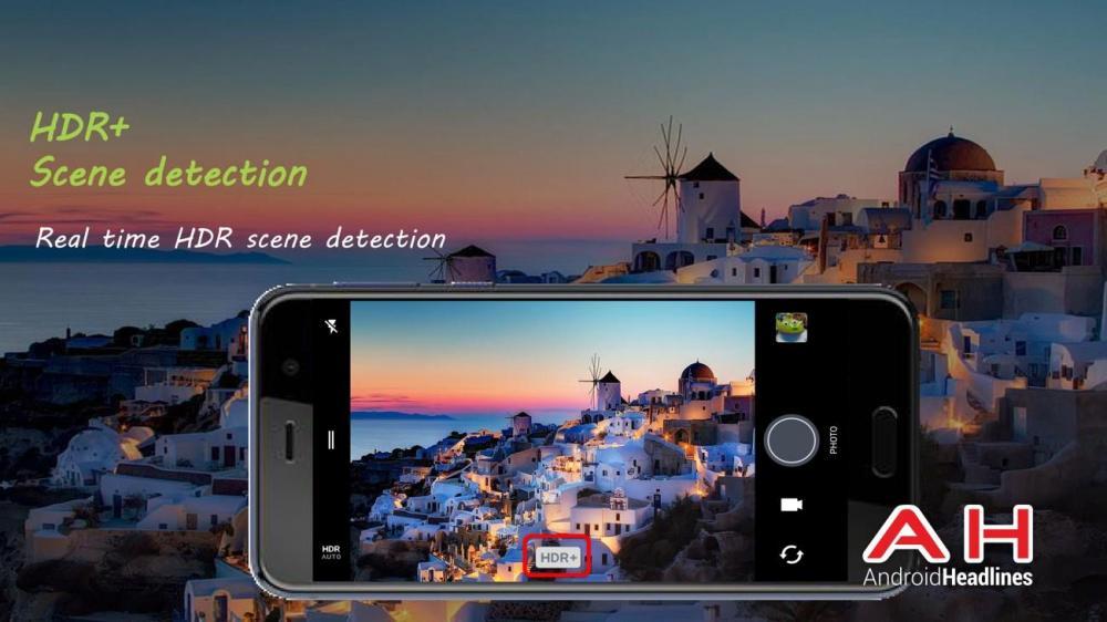 Спецификации готовящегося смартфона HTC U (Ocean)