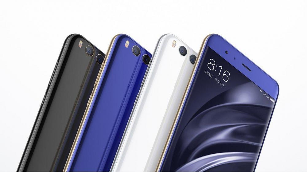 Теперь официально: Xiaomi Mi 6. Вас впечатлил?