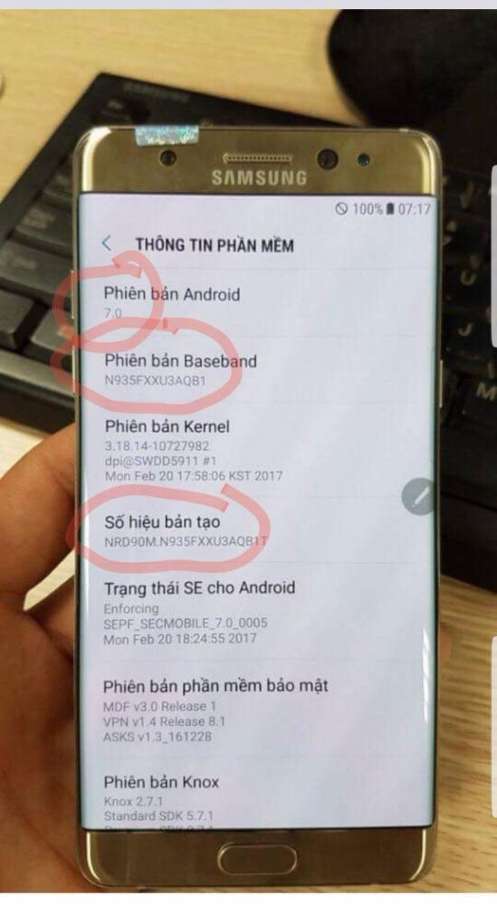 Восстановленные Galaxy Note с аккумулятором на 3200 mAh