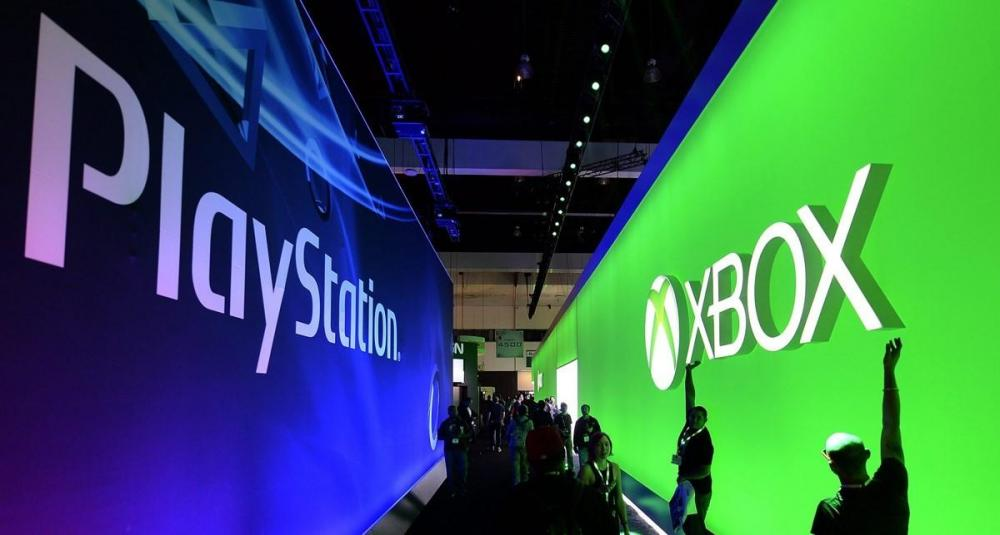 Xbox круче PlayStation - считают подростки