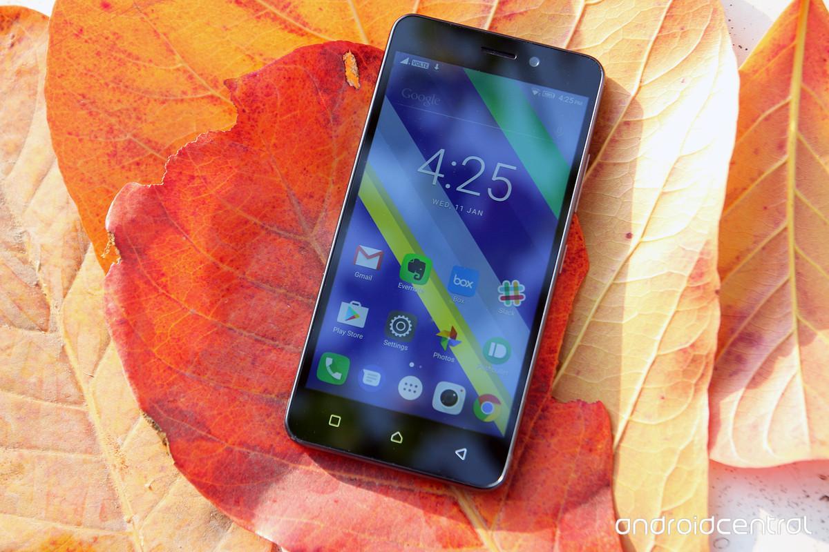 Android наLenovo-смартфонах упростится докоробочной версии