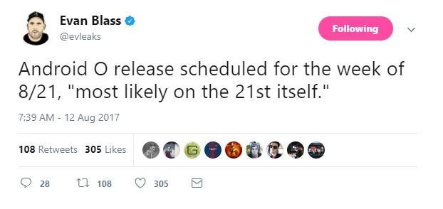 ДоAndroid Oосталось 9 дней