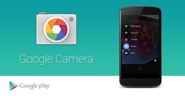 Эксклюзивная фирменная Google камера портирована нанеPixel устройства
