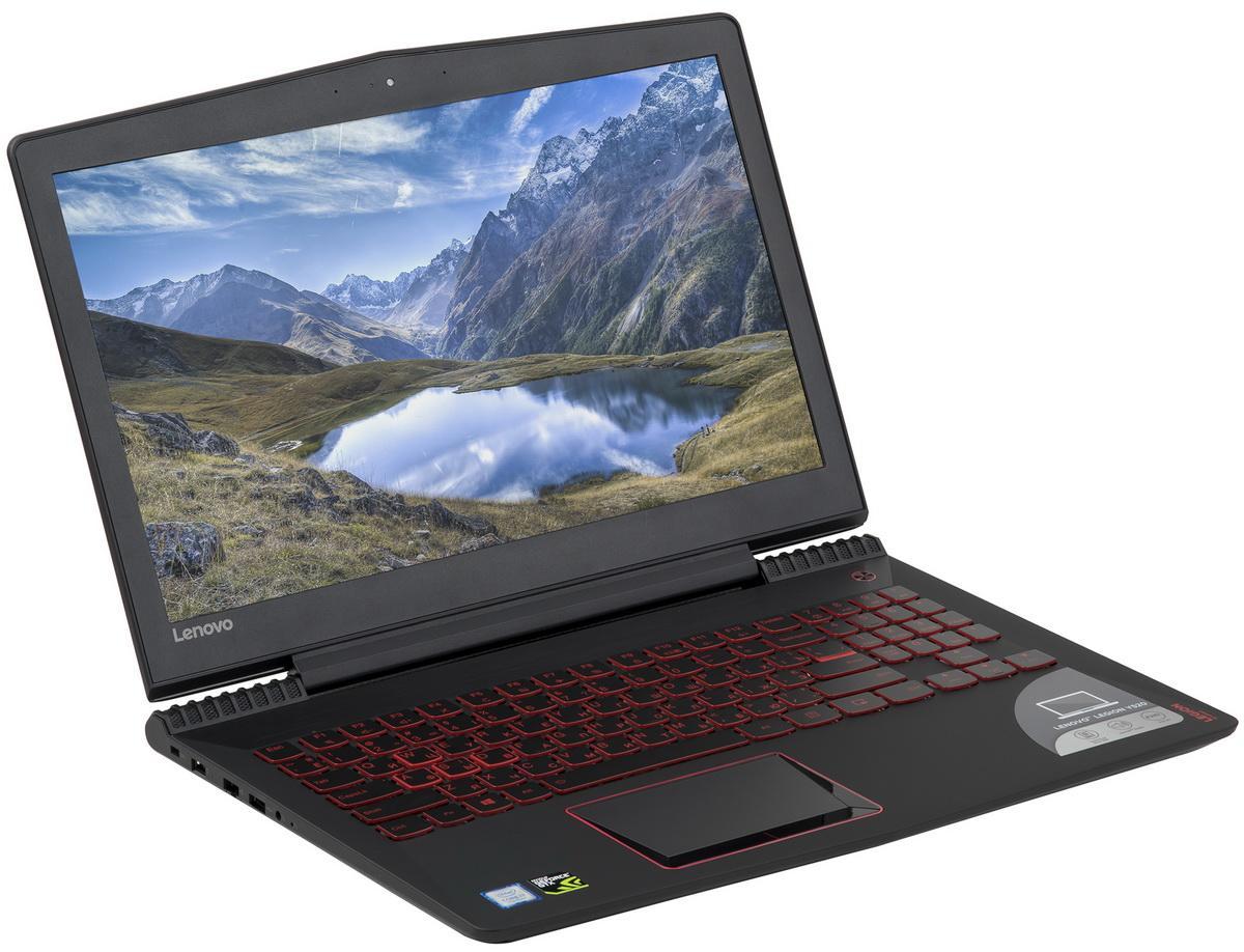 Играй ипобеждай: обзор геймерского ноутбука Lenovo Legion Y520
