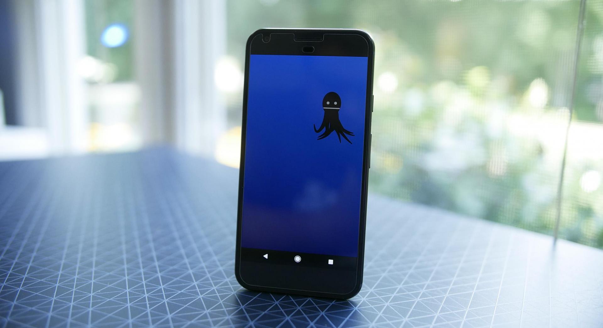 Каким мог быть Android O?