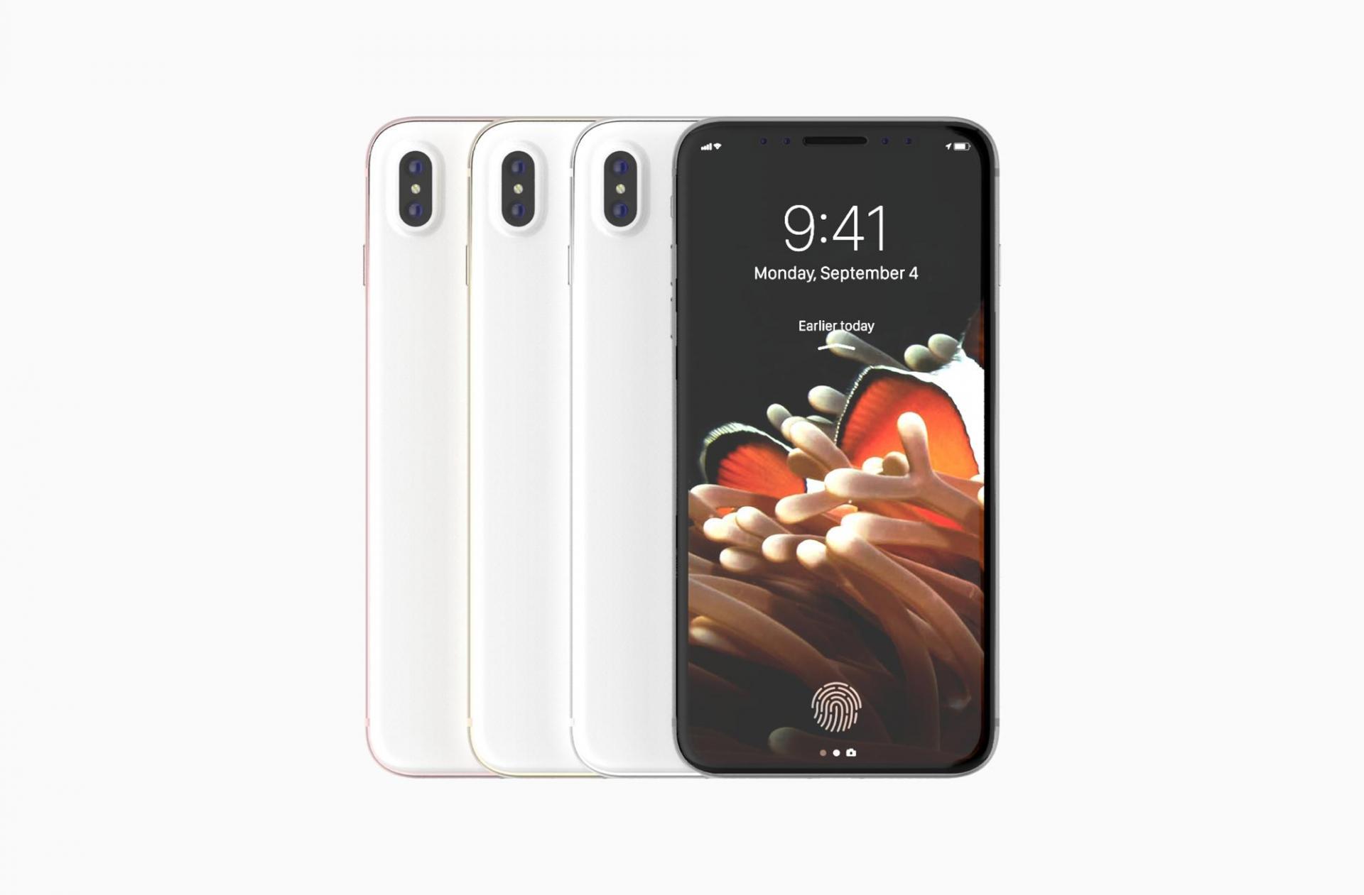 Китайцы выпустили свойiPhone 8 раньше Apple