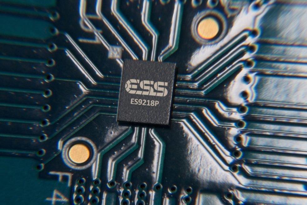 LGV30 будет соблазнять крутым звуком икачественным ЦАП
