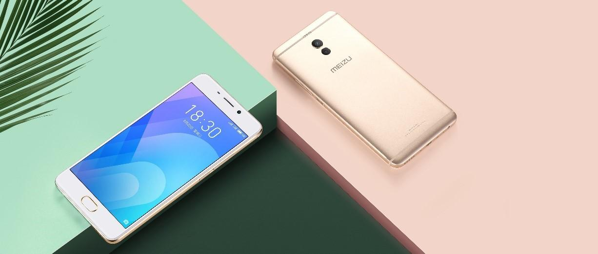 Meizu M6 Note официально инеожиданно наSnapdragon