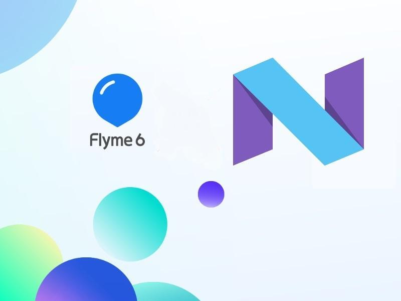 Meizu выпустила бета-версию Flyme набазе Android Nougat
