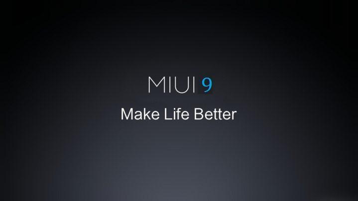 MIUI 9: нужно больше бета-тестеров