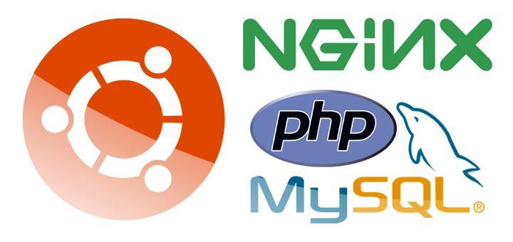 Настройка типичного серера наUbubntu, Nginx, Mysql, php7.0-fpm, PhpMyadmin