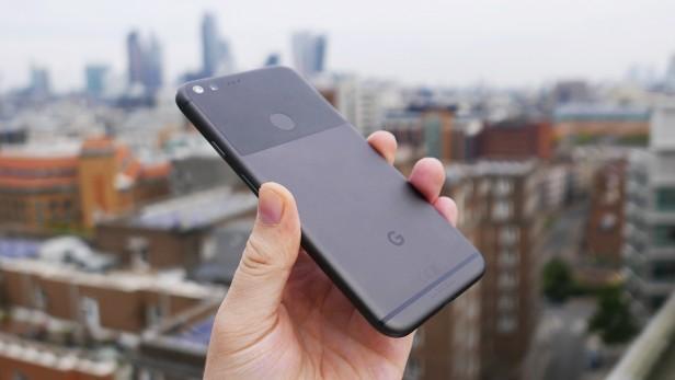 Отметьте дату: 5 октября запустят Google Pixel 2