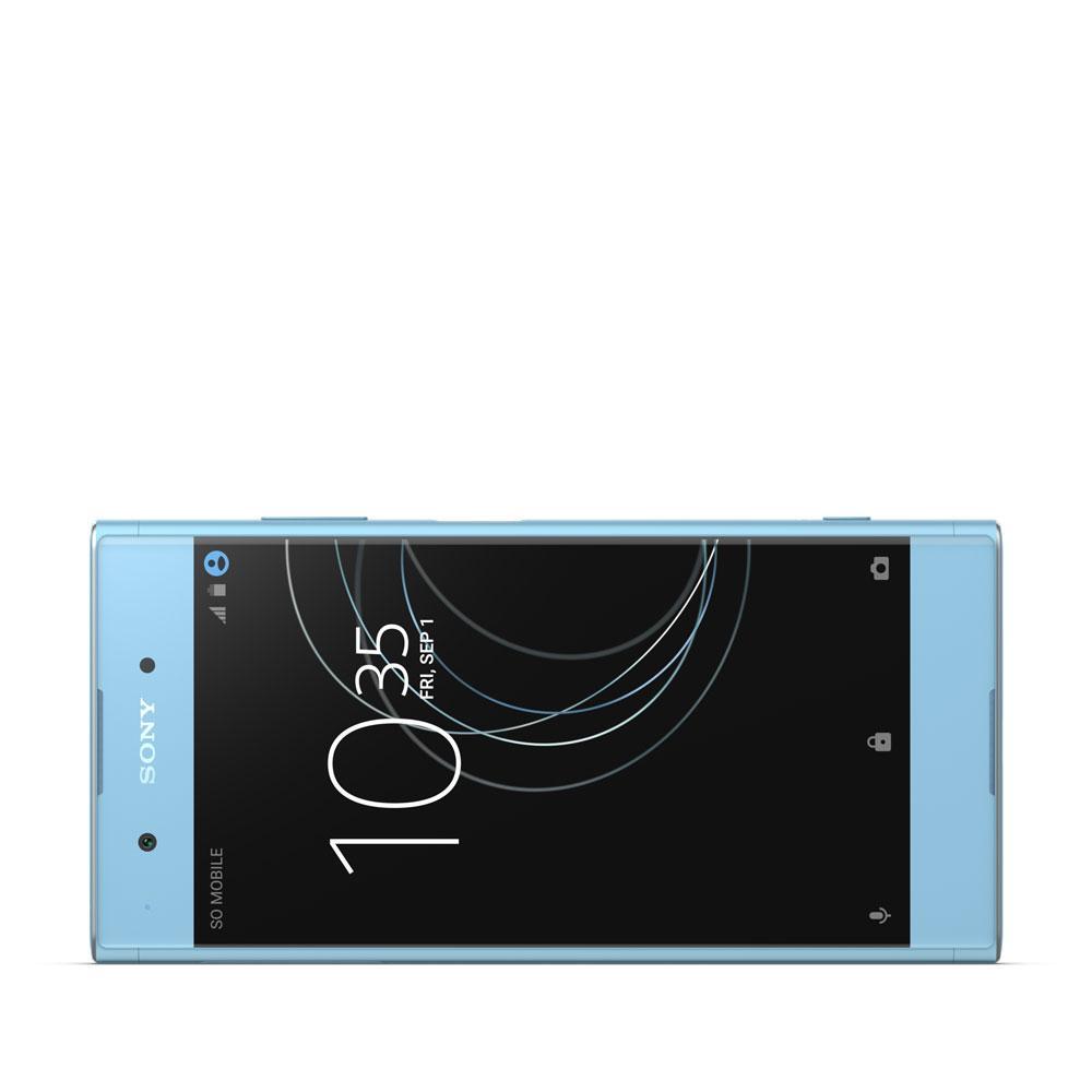 Sony выпустила смартфон для развлечений — Xperia XA1 Plus