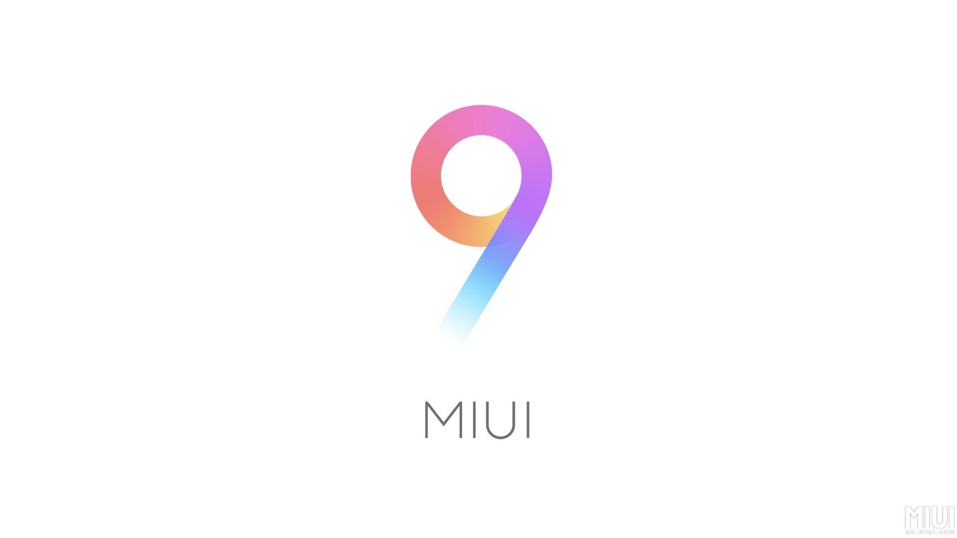 Ссылки назагрузку MIUI 9 для различных устройств Xiaomi