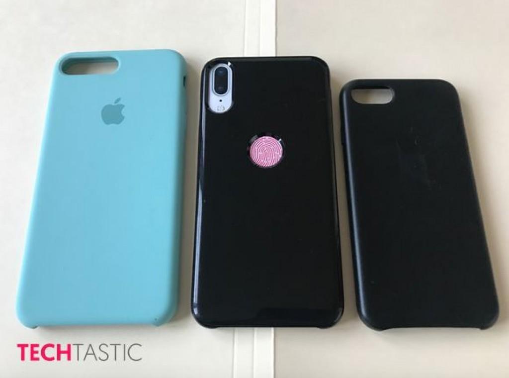 Так вот тыкакой, iPhone 8!