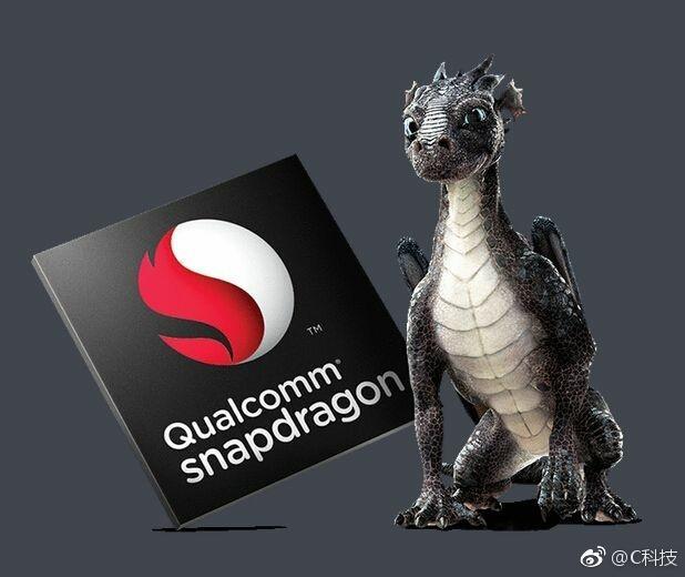 УQualcomm Snapdragon 845 небудет ядра сИИ