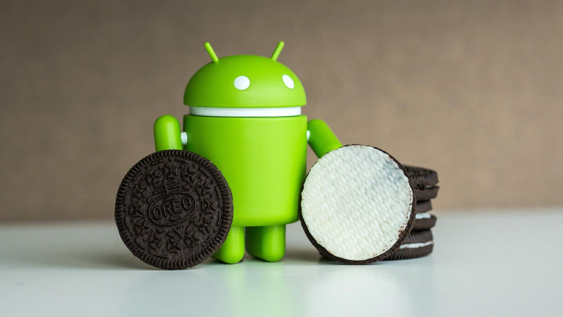 Ваш смартфон получит Android Oreo?