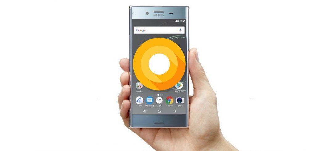 Ваш Sony-смартфон получит Android O?