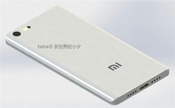 Xiaomi может запустить MI 6C с собственным процессором Surge S2