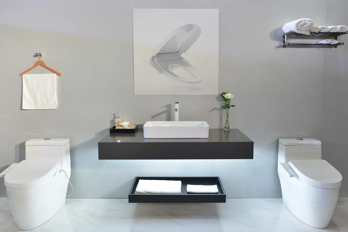 Xiaomi сделает умным ваш туалет — крышка для унитаза